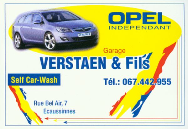 Sponsors du forum verstaen fils garage opel car for Garage opel bouc bel air